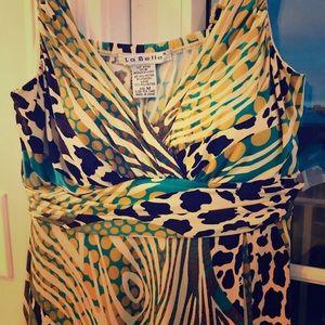 La Belle dress